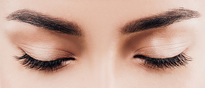 Boss Beauty Bar Last and Brow Tinting Services sample